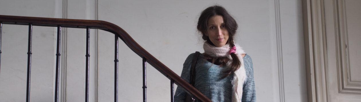 Claire Berlinski